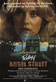The Killing of Angel Street Poster