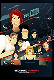 Becoming YouTube Poster