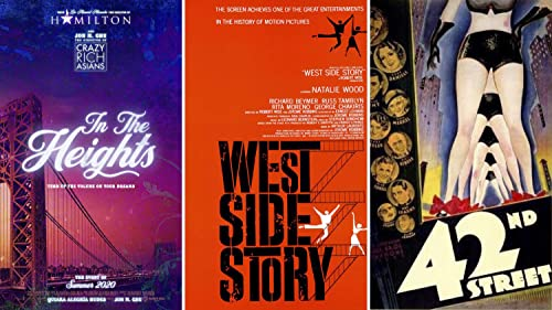 Broadway to Hollywood: Musical Picks for Your Watchlist video