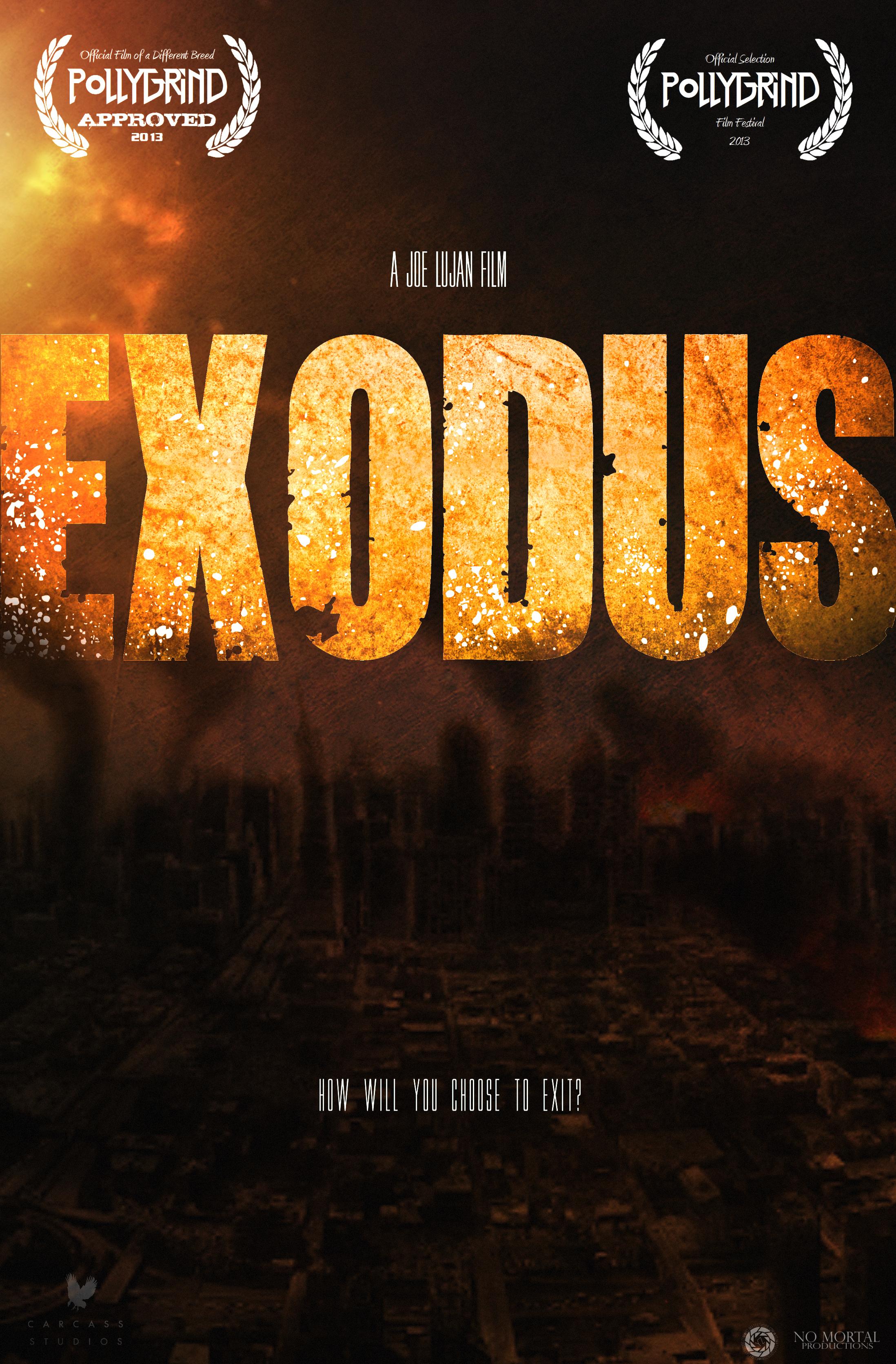 Exodus 2013