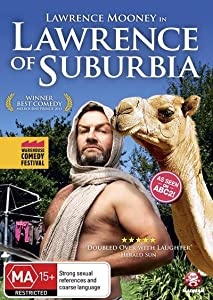 Movie online Lawrence Mooney: Lawrence of Suburbia [UHD]