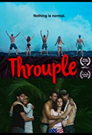 Throuple Poster