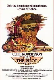 The Pilot Poster - Movie Forum, Cast, Reviews