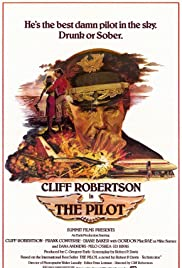 The Pilot (1980) Poster - Movie Forum, Cast, Reviews