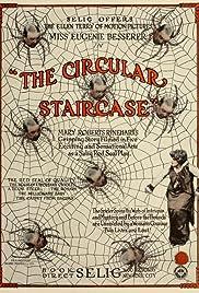 The Circular Staircase Poster