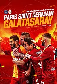 Primary photo for Group A: Paris Saint-Germain vs. Galatasaray