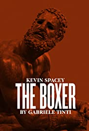 Kevin Spacey reads The Boxer