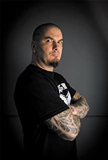 Phil Anselmo Picture
