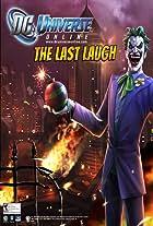DC Universe Online: The Last Laugh