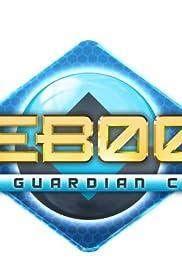 ReBoot: The Guardian Code Poster