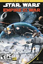 Star Wars: Empire at War (2006) Poster - Movie Forum, Cast, Reviews