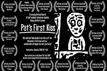 Watch free movie sites online Pat's First Kiss Canada [360x640]