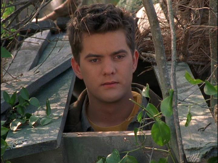 Dawson: Neverland   Season 3   Episode 18