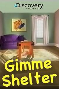 Thriller movie downloads Gimme Shelter by none [WEBRip]