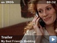 My Best Friend S Wedding Soundtrack.My Best Friend S Wedding 1997 Imdb