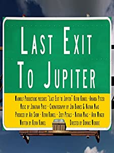 Best free download website movies Last Exit to Jupiter [Quad]