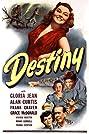 Destiny (1944) Poster