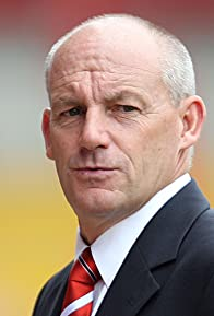 Primary photo for Steve Coppell