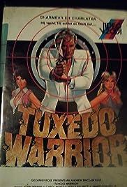 Tuxedo Warrior Poster