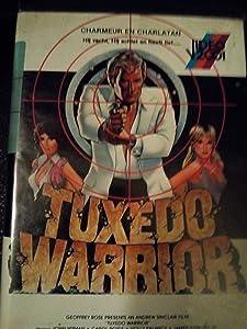 Best site direct downloads movies Tuxedo Warrior by Pete Walker [640x960]