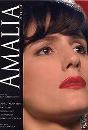 Amália Poster