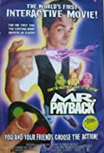 Primary image for Mr. Payback: An Interactive Movie