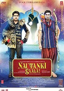 📽️ MKV movies 300mb download Nautanki Saala! by Rohan