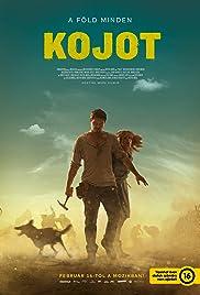 Kojot Poster