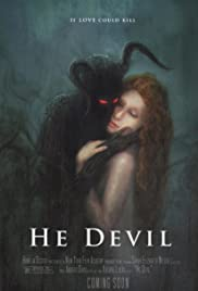 He Devil Poster