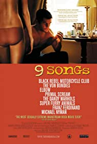 Kieran O'Brien and Margo Stilley in 9 Songs (2004)