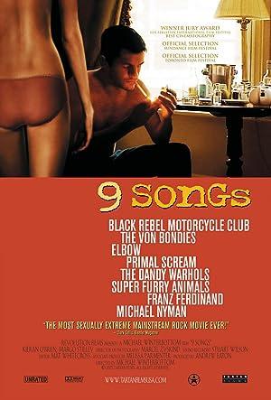 Permalink to Movie 9 Songs (2004)
