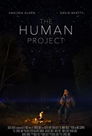 The Human Project Poster