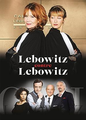 Lebowitz vs Lebowitz (2016–)