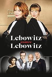 Lebowitz vs Lebowitz Poster