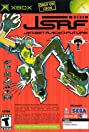 Jet Set Radio Future (2002) Poster