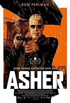 Asher (II) (2018)