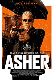 Ron Perlman in Asher (2018)