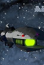 Starship Moonhawk: The Animated Series