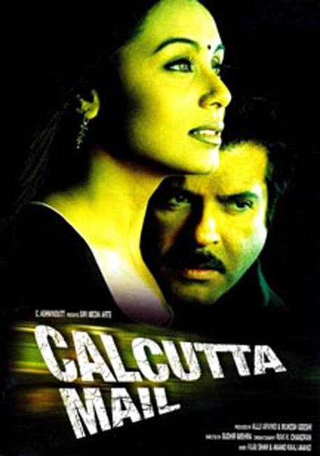 Calcutta Mail (2003) Hindi