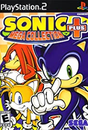 Sonic Mega Collection(2002) Poster - Movie Forum, Cast, Reviews