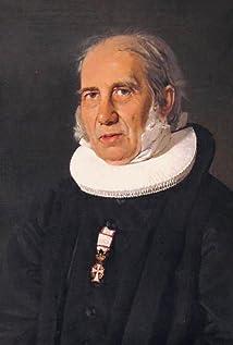 Nikolai Frederik Severin Grundtvig Picture