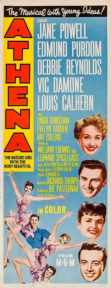 Athena (1954)