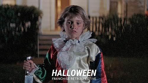 'Halloween'   Franchise Retospective
