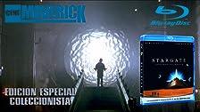 Blu-ray: Stargate