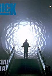 Blu-ray: Stargate Poster
