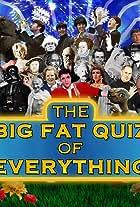 Big Fat Quiz of Everything
