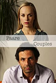 Paare Poster