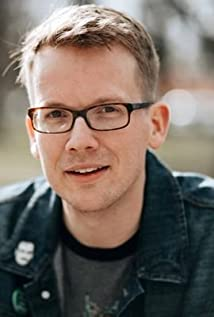 Hank Green Picture