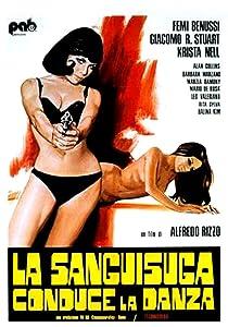 Watch new released movie La sanguisuga conduce la danza by Umberto Lenzi [Mkv]
