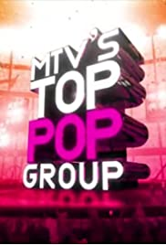 MTV's Top Pop Group Poster